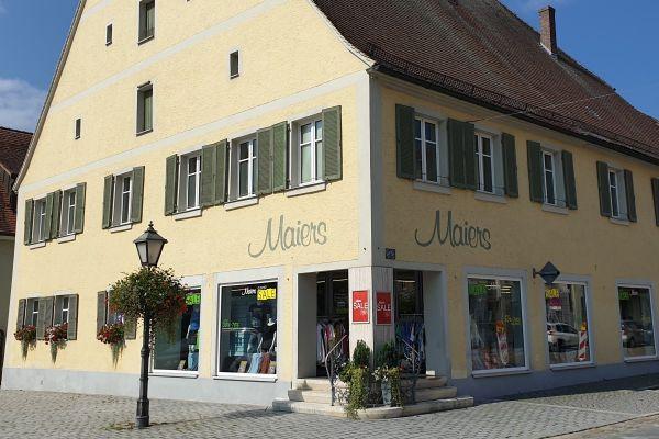 Bild 4 von Modehaus Maier