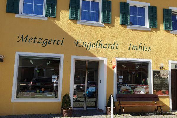 Bild 2 von Metzgerei Engelhardt