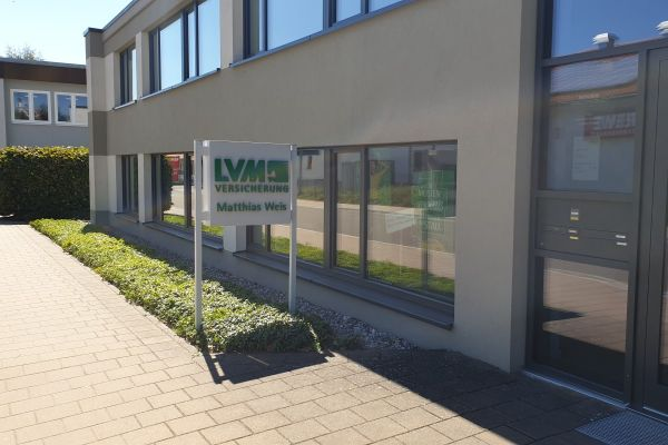 Bild 3 von LVM Versicherung Matthias Weis